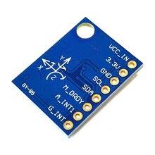 New GY-85 nine-axis IMU sensor ITG3200/ITG3205 ADXL345 HMC5883L module