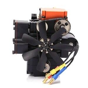 Image 4 - Toyan FS S100G moteur à essence à quatre temps, moteur RC, pour bateau, avion