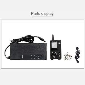 Image 5 - SMSL AD18 HIFI amplificateur Audio stéréo Bluetooth Apt X USB DAC amplificateur lecteur DSP pleine puissance numérique amplificador 2.1 pour haut parleur