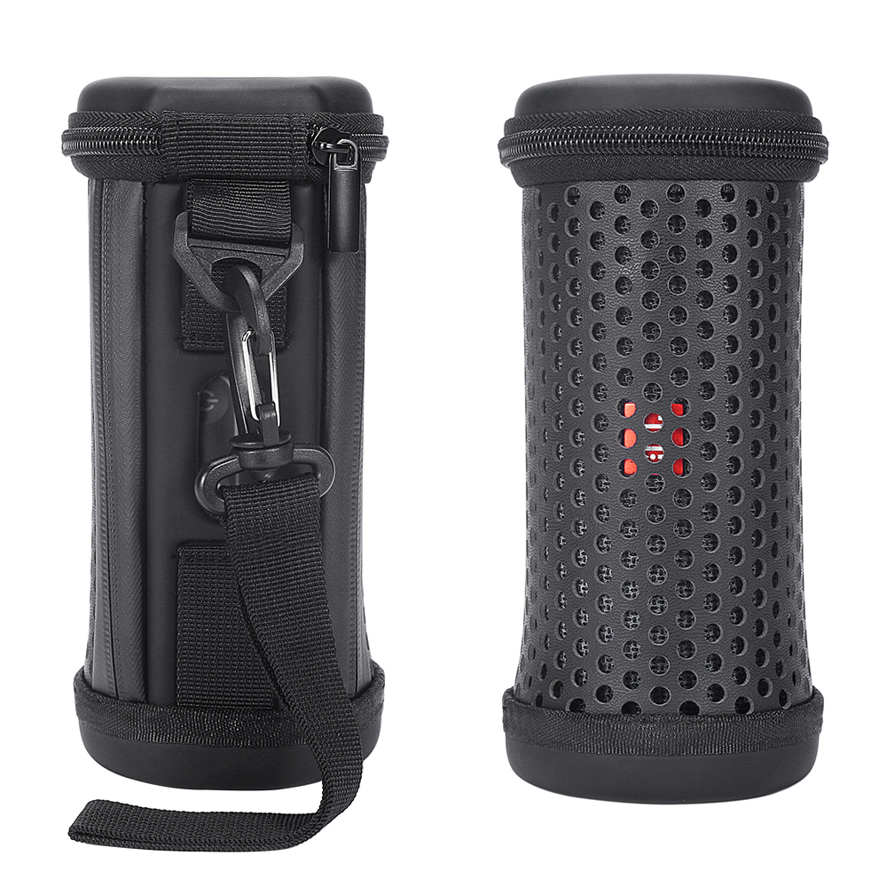 Travel Carrying Case Portable Silicone Case For JBL Flip 4 5 BT Speakers Flip4 Flip5 Bluetooth Speaker Case Soft Silica Cover