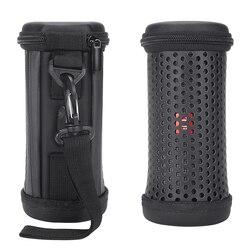 Viagem Maleta Portátil Silicone para JBL Flip 4 5 Flip4 Flip5 Bluetooth Speaker BT Speakers Soft Case Silica cobrir