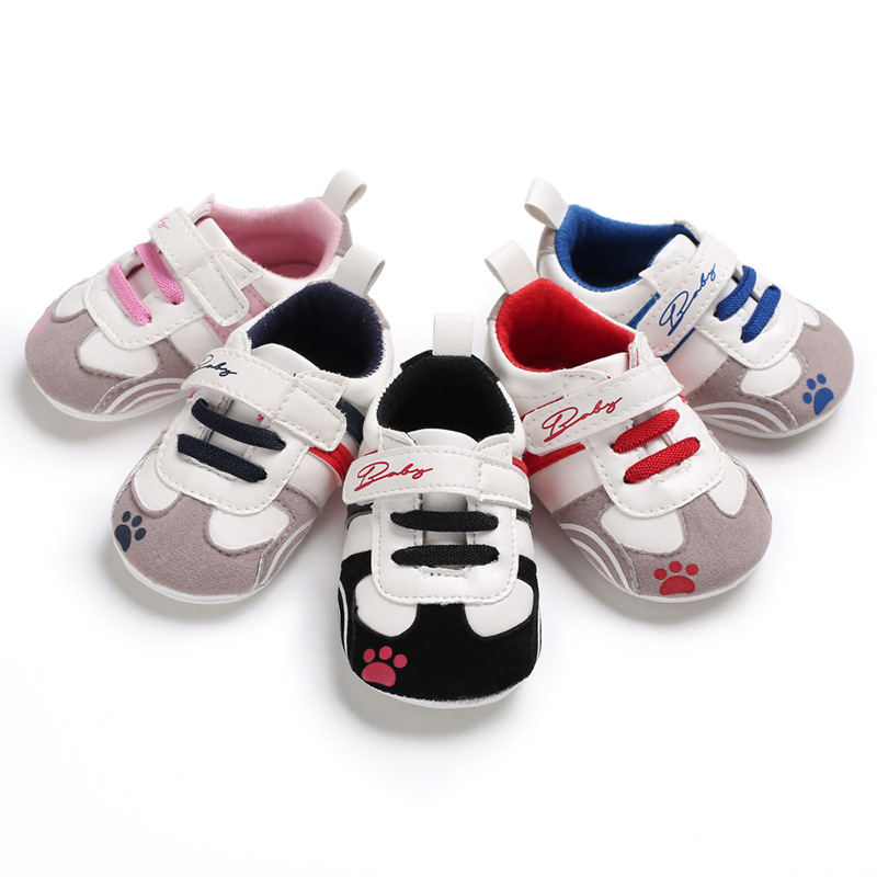 Baby Boy Shoes New Classic Canvas Newborn Baby Shoes For Boy Prewalker First Walkers Child Kids Shoes