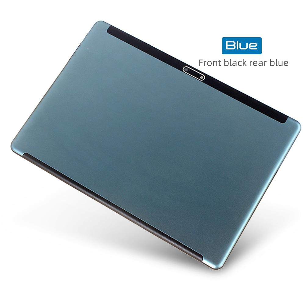 2021 Sales 6G Ram 10 inch Tablet pc 5G Wifi 4G LTE 1280*800 HD Android 9.0 Pie 8 Core Dual cameras телефонная панель для звонков 5