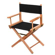 Protective-Cloth-Cover Chairs Chair-Seat-Replacement Directors for ONLY Canvas Without