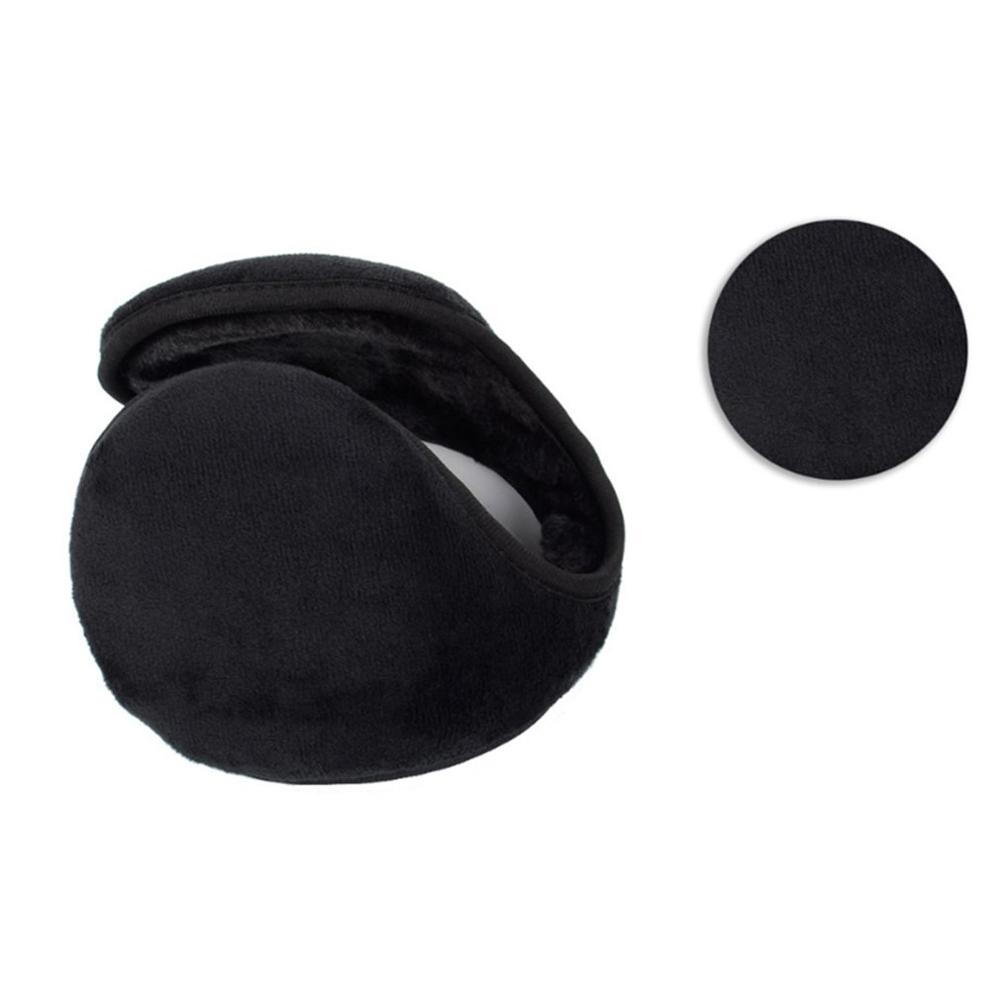 Winter Earmuffs Thick Warm Earmuffs Male Ear Bag Female Ear Warm Korean Version Of Deafness