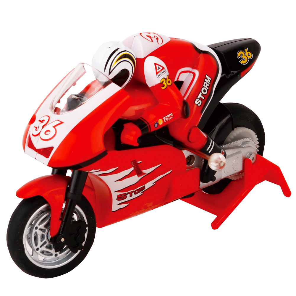 <font><b>RC</b></font> <font><b>Motorcycles</b></font> 2.4Ghz Mini <font><b>RC</b></font> Car Moto Electric High Speed Remote Control Car Motorbike Drift Motor Kids Toys For Children Gift image