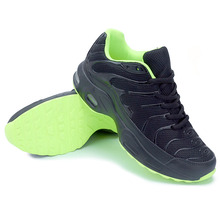 Frete grátis novo livre correr ao ar livre esporte tênis de corrida dos homens respirável sapatos de desporto sapatos de treinamento