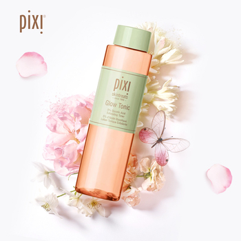 Pixi 100ML 5% Glycolic Acid Glow Tonic Moisturizing Oil-controlling Essence Toner Base Makeup Toner Is Suitable for Dry and Oily недорого
