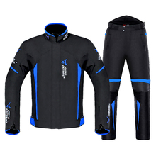 MOTOCENTRIC Motorcycle Jacket Suit Off Road Racing Riding Mo