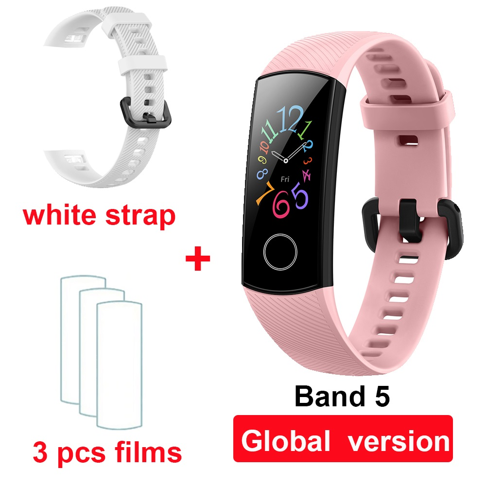 pink GL white