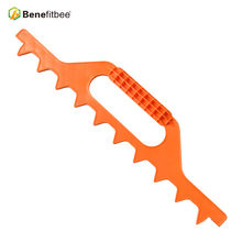 цена на BENEFITBEE Frame Spacer Bee Hive Frame Spacing Tool for 7 8 9 Frames Beekeeping Tools Hive Accessories