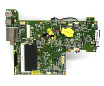 Pre-shipment test   For ET1611PUT  B0230 integrated D425 CPU all-in-one motherboard DDR3