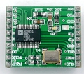AD9851 модуль DDS источник сигнала DDS модуль 0-70 МГц