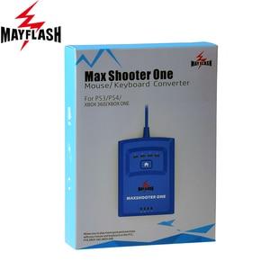 Image 1 - ماي فلاش ماكس مطلق النار واحد لوحة مفاتيح وماوس محول ل PS3 ل PS4/PS4 برو/PS4 سليم ل XBox 360/XBox ONE/Xbox One S X ل pubg