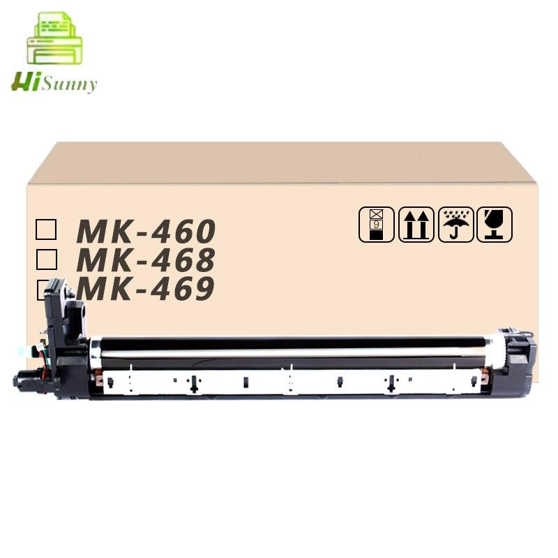 6Set Long Life Developer Gear Kit Fit For Ricoh MP2510 2550 2851 3010 3351