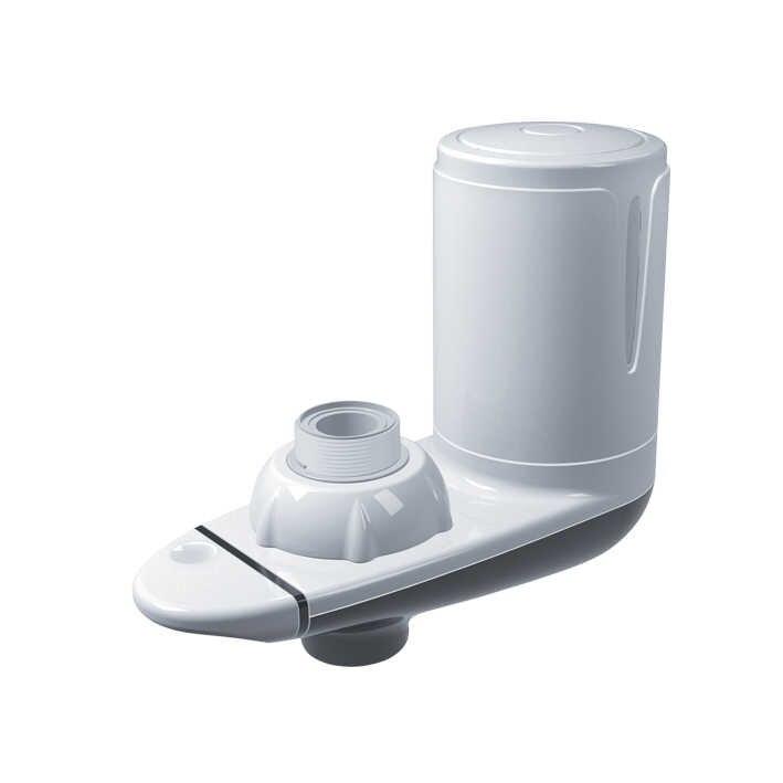 Кран для крана фильтр для воды с 0,1 микрон керамический картридж Японская Технология