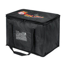 Drink-Carrier Pizza Food-Delivery-Bag Lunch Thermal-Insulation Large Waterproof Reusable