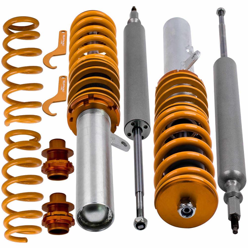 para VW Audi Monroe ? Kit de protección contra polvo amortiguador PROTECTION KIT trasero PK101