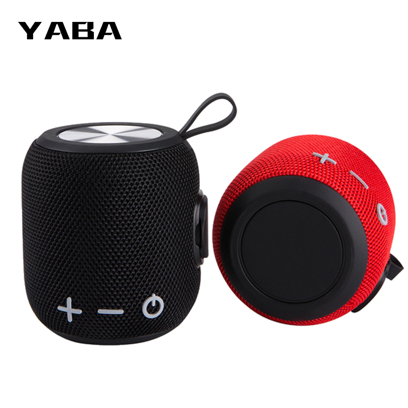 Mini Portable Bluetooth Speaker Wireless Woofer Outdoors Loud 360 HD Surround Sound Rich Stereo Bass for Home caixa de som