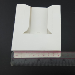Image 2 - Bandeja de inserción interna de cartón de repuesto, para Cartucho de juego GBA o GBC, versión japonesa, 10 Uds.