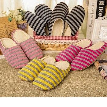 Unisex Fashion Winter Slippers
