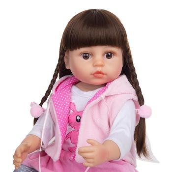 Кукла-младенец KEIUMI 22D104-C481-H01 3