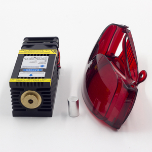 Лазерная фотография, 40 Вт, 12 В, 450 нм