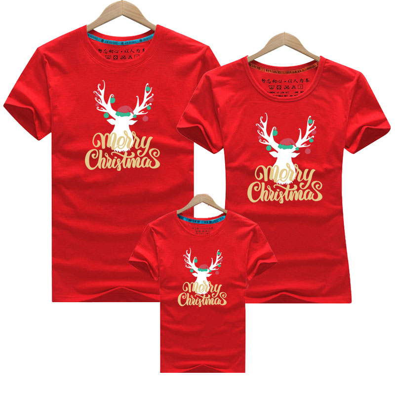 H33657364f1a74563bb26be0692a08ed82 - Family Look for Dad Mom and ME Father Mother Daughter Son Christmas New Year Cotton Sweater Outfits Family Matching Clothes