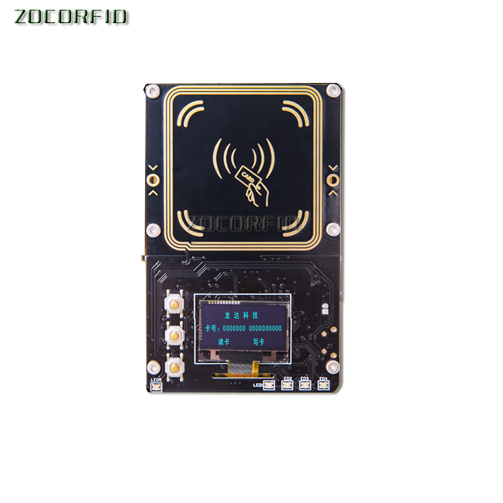 Proxmark3 Master Kits Ultimate Version Proxmark NFC PM3 RFID Reader Writer HF LF Antenna CARD UID T5577 Changeable KEYTAG Copier
