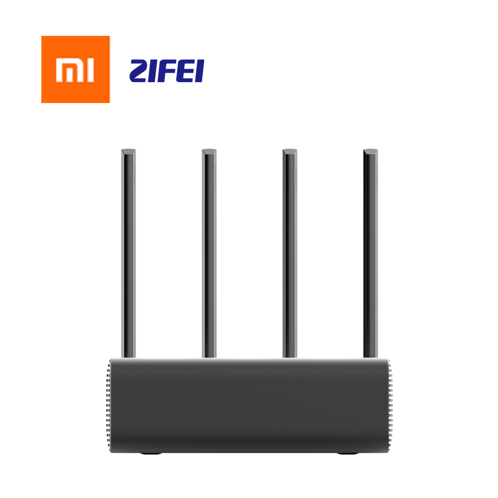 xiaomi Router Pro Wireless Wifi Router 4 Antennas Dual Band 2.4 GHz 5.0 GHz Wifi Network Device image