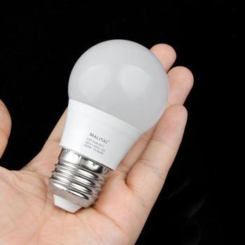 Żarówka LED 220V 3W 5W 7W 9W 12W 15W LED E27 lampa stołowa dla domu lampka do sypialni schody noc żyrandol oświetlenie kuchenne tanie i dobre opinie Lcamaw CN (pochodzenie) Ciepły biały (2700-3500 k) Bubble Ball Bulb 2835 SALON 1000-1999 lumenów Globe 30000Hrs 135mm