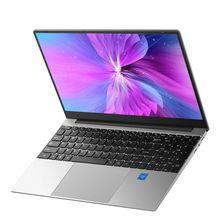 13.3 inch Surplus Notebook Computer Intel Celeron N4100 Metal Casing 8GB Ram 256