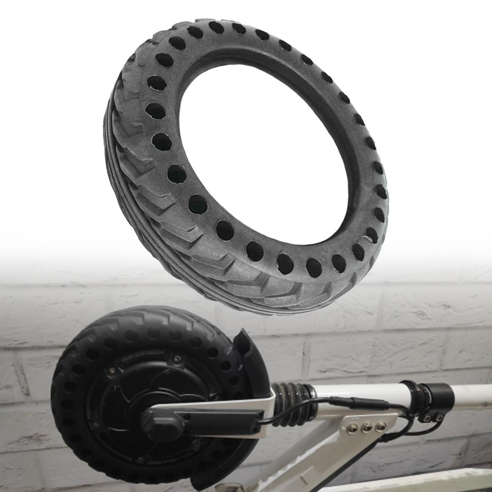 200x50 Explosion Proof Tire Electric Scooter Solid Tubeless Tire For Speedway Mini 3/4 Pro Front Wheel Solid No Inflation Tire