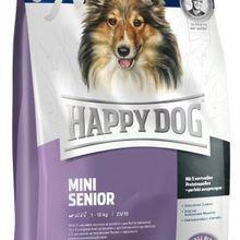 Happy Dog Mini Senior Supreme