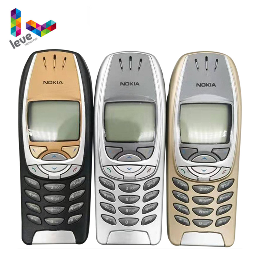 Used <font><b>Nokia</b></font> <font><b>6310i</b></font> Hotsale Classic Original Refurbished <font><b>Nokia</b></font> <font><b>6310i</b></font> 2G GSM Mobile phone & warranty image