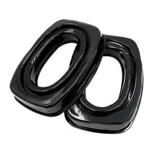 Image 2 - Gel Ohr Pads für Howard Leight Durch Honeywell Auswirkungen Sport Ohrenschützer Tactical Headset Elektronische Schießen Ohrenschützer