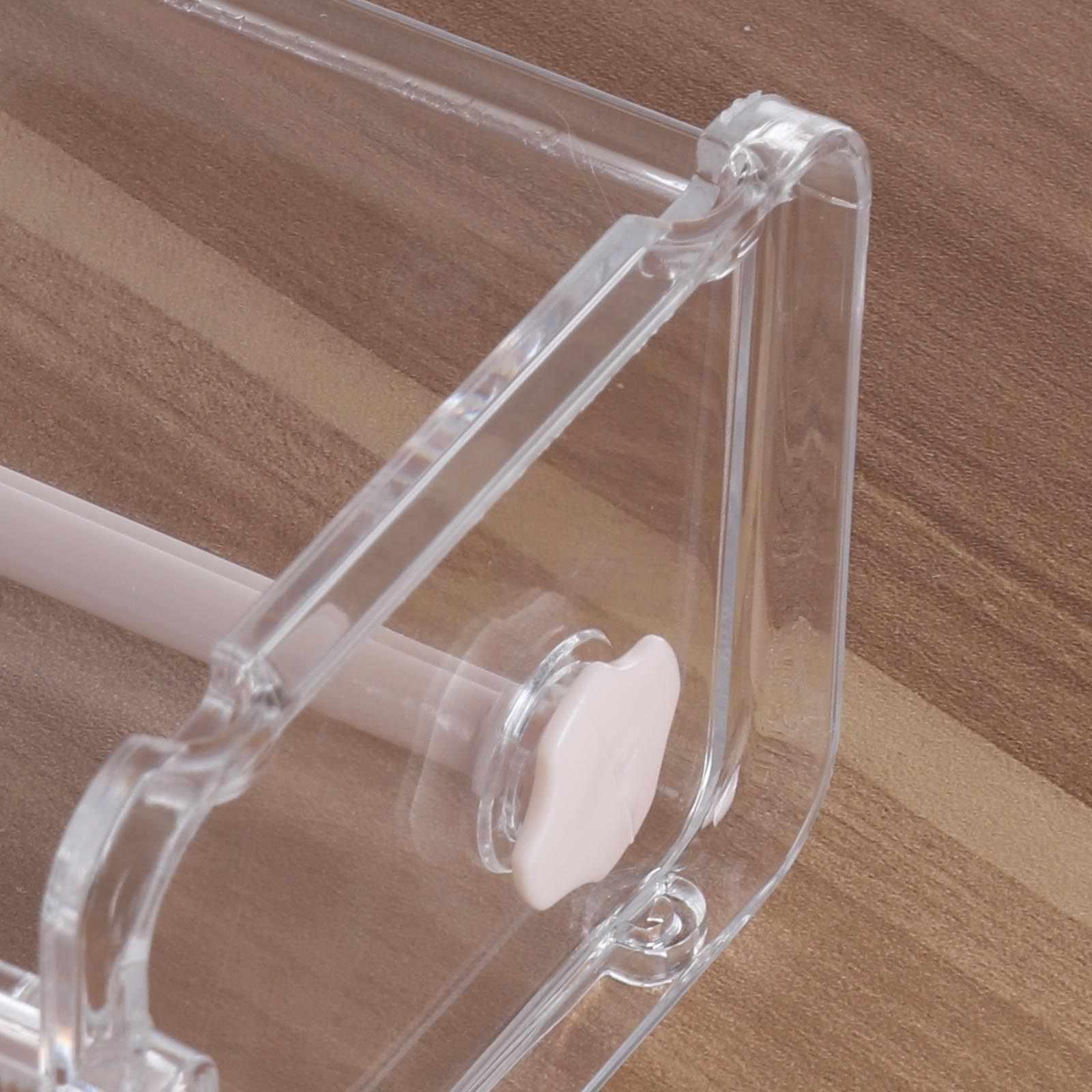 Настольный Tran красочные Канцтовары резак для малярной ленты офисные принадлежности аксессуары Органайзер резак офисный диспенсер рулон