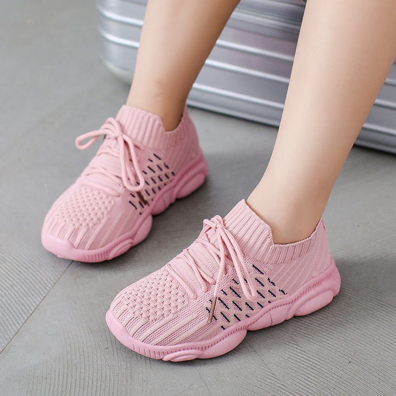 Sneakers Children\'S Shoes For Girls Sneakers Baby Boys Sport Casual Shoes For Kids Child Toddler Sneakers Girls