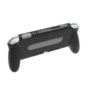 Image 3 - Portable Handheld Protective Case Anti scratch Hard ABS Cover Protector for Nintend Switch Lite Handle Holder Grip Gaming