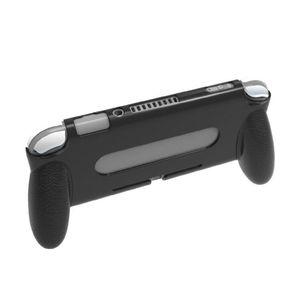Image 3 - Przenośny ręczny futerał ochronny odporny na zarysowania twardy pokrowiec z ABS Protector na przełącznik do nintendo Lite uchwyt uchwyt Grip Gaming