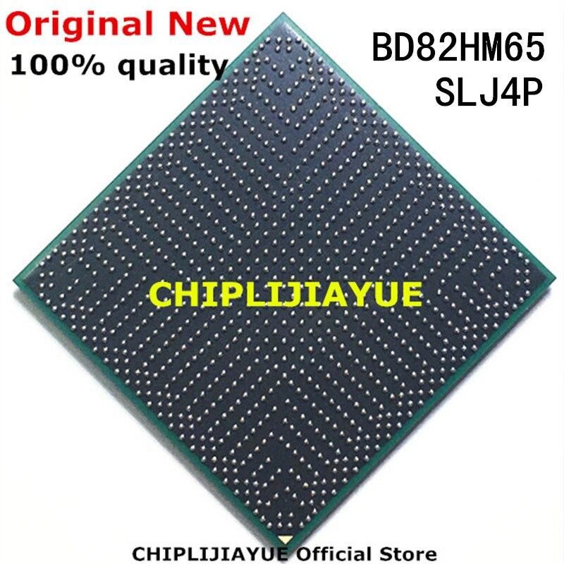 100% New BD82HM65 BD82 HM65 SLJ4P IC chips BGA Chipset