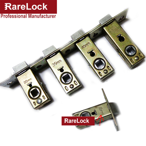 Rarelock Door Handle Lock Cyli