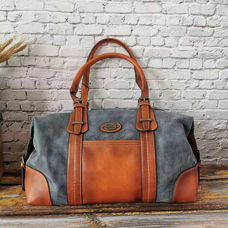 IMYOK Designer Bags Famous Brand Women Messenger Bags Genuine Leahter Hand Bags for Ladies Travel Shopping Bag Bolsas Feminina 5