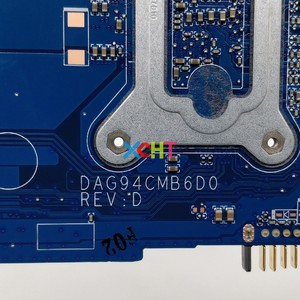 Image 5 - 926283 601 926283 001 DAG94CMB6D0 UMA w A9 9420 מעבד עבור HP מחשב נייד 15 cd סדרת 15Z CD000 מחשב האם Mainboard נבדק