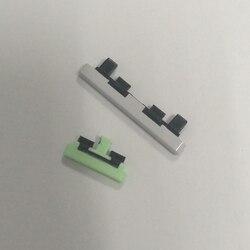 Para (2 sztuk) dla HTC Google Pixel 3 XL guziki boczne Flex Cable dla HTC Google Pixel 3XL guziki boczne wymiana naprawa