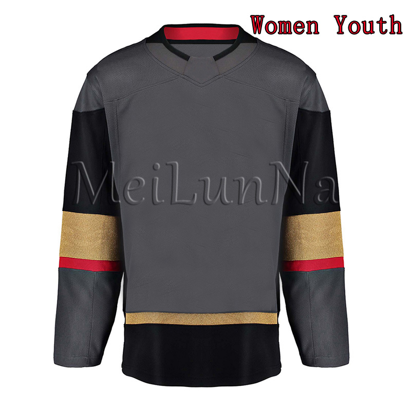 Max Pacioretty Marc-Andre Fleury Nate Schmidt William Karlsson Marchessault Reaves Alex Tuch Women Youth Vegas Hockey Jerseys