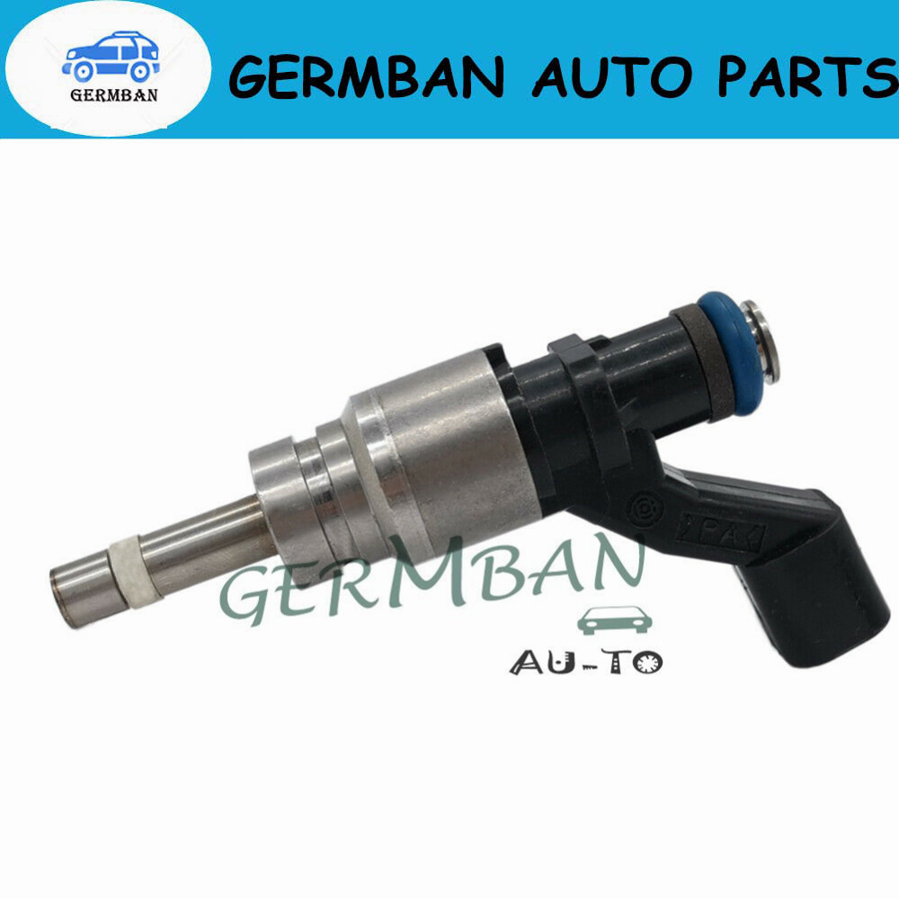 8973126200 Fuel injector For Isuzu Axiom Rodeo3.5L 2004 FJ1011