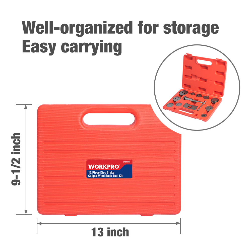 Storage Easy carrying