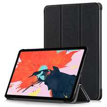 Fashion Stand Smart Case For iPad Pro 11 2018 A2013 A1934 A1980 Tablet Case Cover
