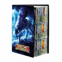 Colección de cartas de Pokémon para chico, 432 Uds.